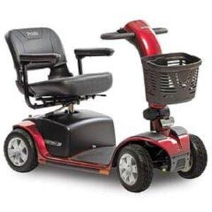 Pride Mobility Victory 10 4 Wheel Scooter SC710
