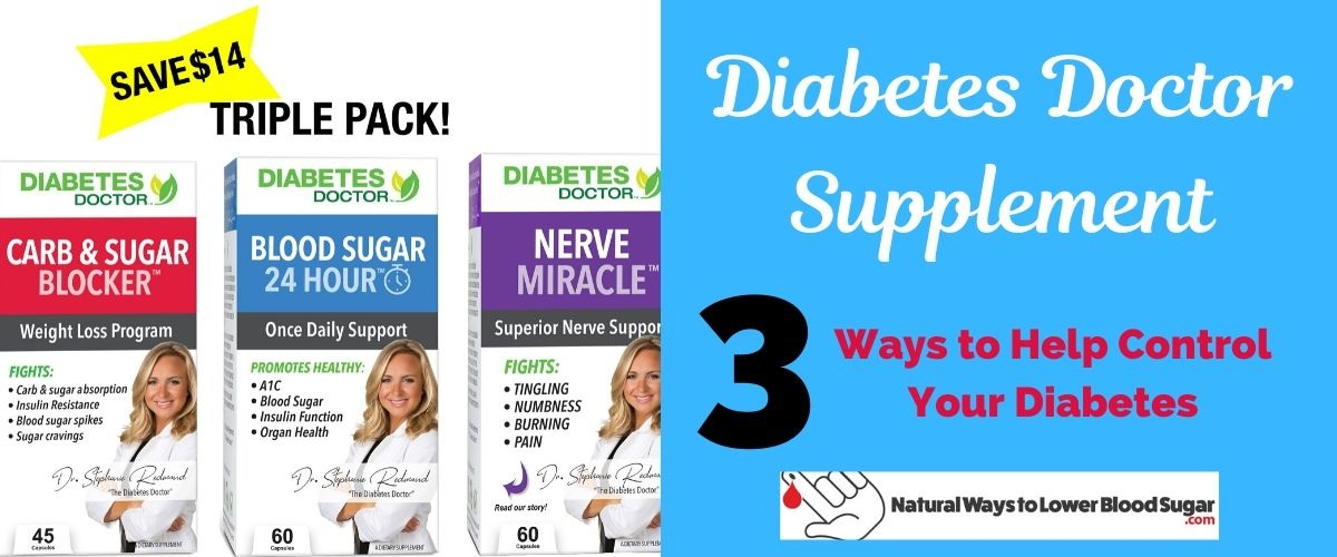 Diabetes Doctor Supplement