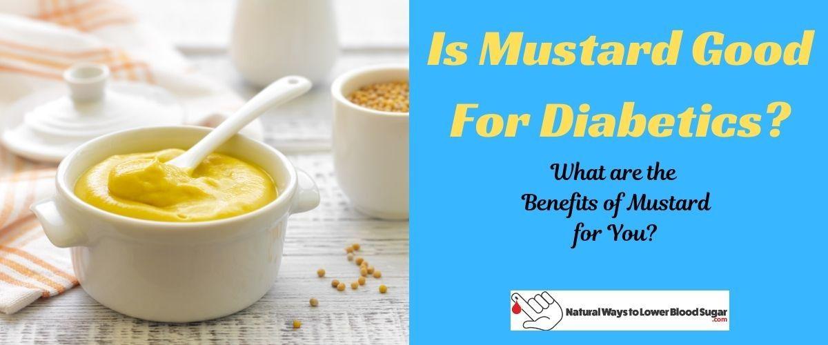 Mustard Featured Image