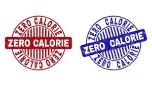 Zero Calorie
