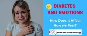 Diabetes and Emotions Featured Image