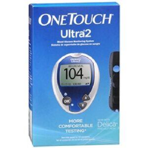 One Touch Ultra 2