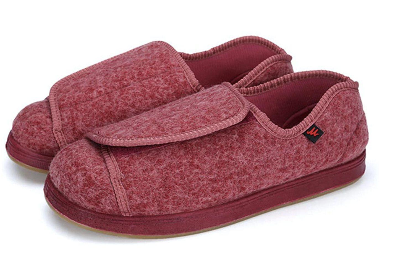 AOIREMON Women Diabetic Shoes
