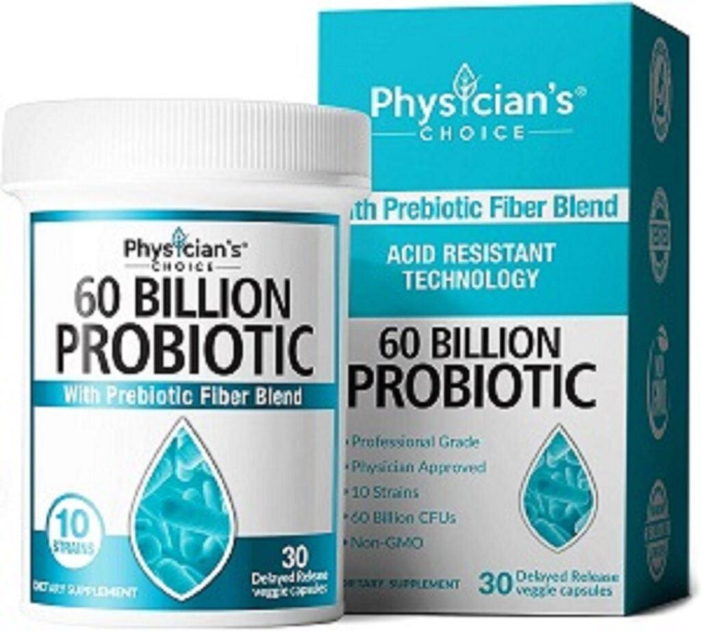 Physicians Probiotics