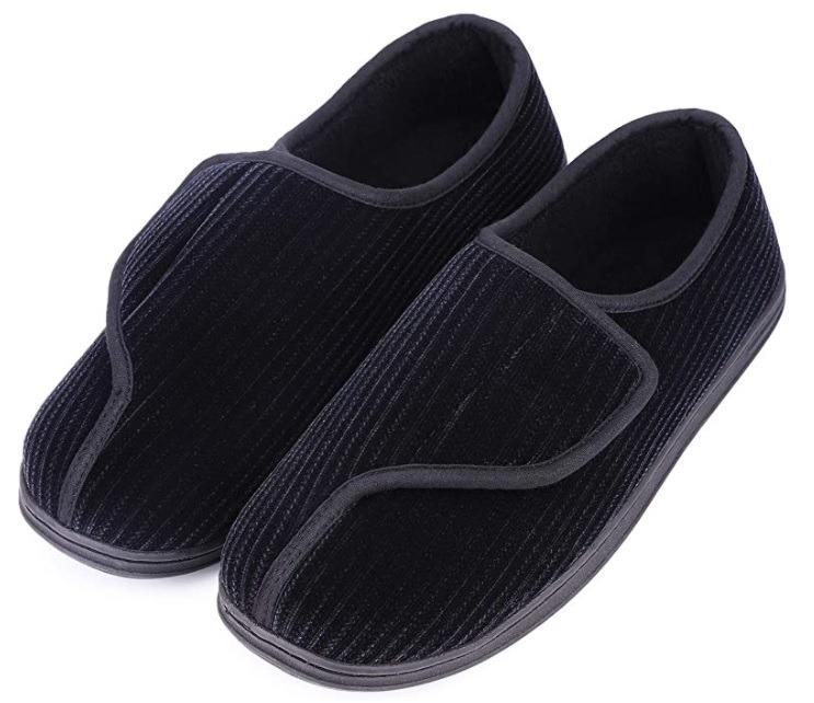 Longbay Men's Slippers