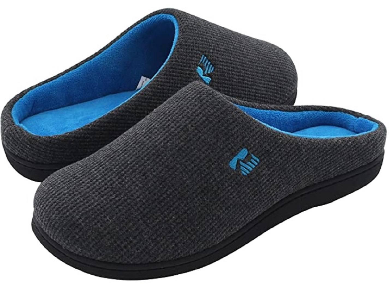 Rockdove Mens Slippers